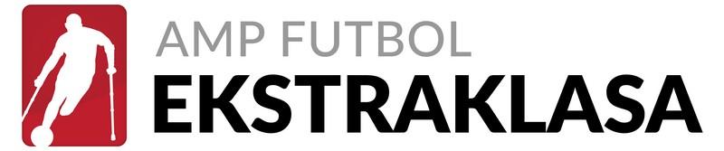Amp Futbol Ekstraklasa logo