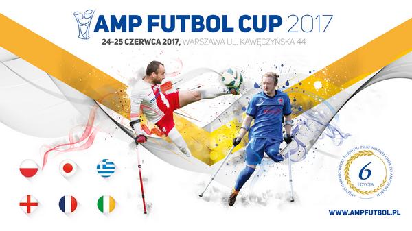 Amp Futbol Cup 17