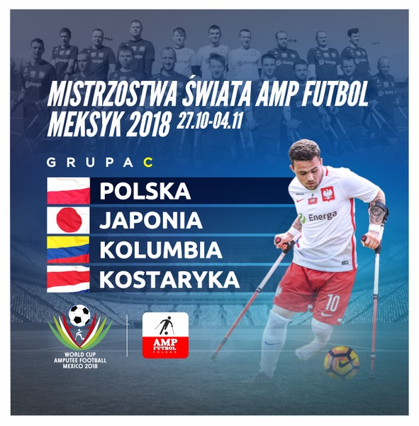 POLSKA GRUPA MUNDIAL 2018