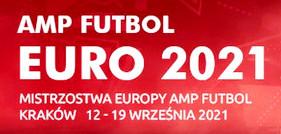 Amp Futbol EURO 2021